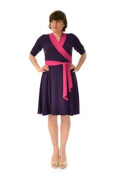 Ureshii Design - Kimono Wrap, US$128.00 (http://www.ureshii.org/kimono-wrap/)