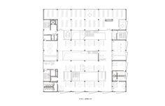Dave & Bella Headquarters,Plan 2/F