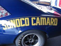 Penske #6 Camaro