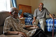 For veterans, there is a new alternative to nursing homes. The Department of Veterans Affairs Medical Foster Home program places veterans who need round-the-clock care in private homes.  #aging #veterans