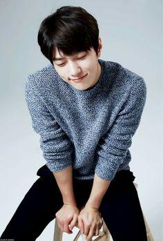 Myungsoo is always handsome ❤