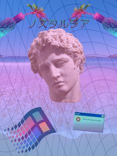 #vaporwave #aesthetics