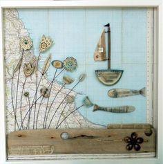 Coast - Shirley Vauvelle