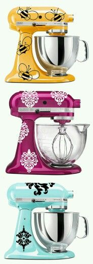 Kitchen Aid designer range