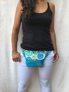 Mini Bolso de Cadera  Riñonera diseño: Mini Special