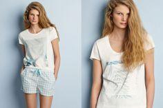 Botanical Sleepwear - OYSHO
