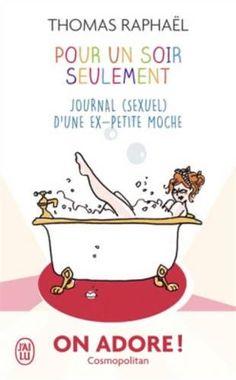 Pour un soir seulement : Journal (sexuel) d'une ex-petite... https://www.amazon.fr/dp/2290126179/ref=cm_sw_r_pi_dp_x_LSrTybKS3FZK4
