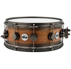 Hey there good lookin'....DW/Sabian 6x14 Vault Edge Limited Edition Snare Drum. Bloody expensive though. :P