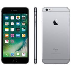 The moment you use iPhone 6s Plus, you know you've never felt anything like it. With just a single press, 3D Touch lets you do more than ever. Live Photos brings your memories to life in a powerfully vivid way. And that&rsqu... Free shipping on orders over $35.