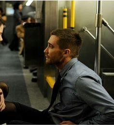 Jake gyllenhaal Source code