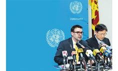 Ceylon Today | UN Group visits Trinco torture chamber