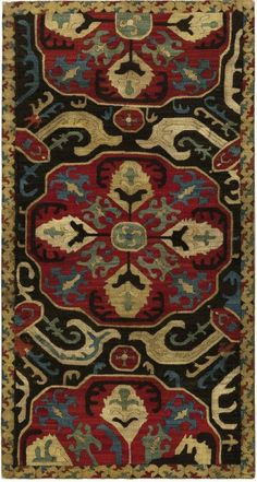 Sothebys: Carpets and Textiles from Distinguished Collections
