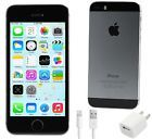 Apple iPhone 5s  16GB  4G LTE Prepaid Black & Slate (Straight Talk) Smartphone