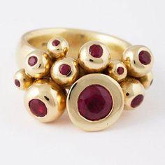 Tina Engell ring