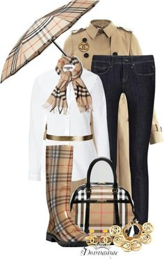 winter outfit <3