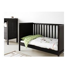 1000 images about children 39 s room on pinterest ikea ikea hacks and ik - Couette lit bebe ikea ...