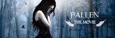 """Lauren Kate nos ha revelado la fecha en que se estrenará """"Fallen"""" en los cines!! ;)"""