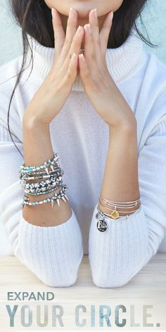 Shop Alex and Ani bracelets and more at up to 70% off. Join Rue La La for free today and upgrade your wrist game.
