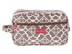 Lou Harvey Gusset Vanity (Xavier) Lunch Box, Vanity, Backpacks, My Love, Bags, Products, Fashion, Dressing Tables, Handbags