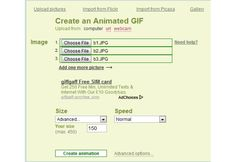 Cool tip from Jaana ~ How To Add Animated Photos To Google+ Profile