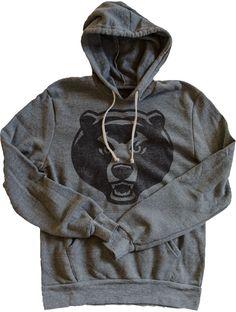 Baylor Bear Hoodie