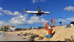 JetBlue Airways N373JB aircraft at Sint Maarten - Princess Juliana Intl photo