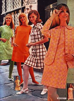All sizes | Sears ss 68 4 dresses | Flickr - Photo Sharing!