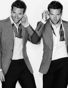No need to thank me for pinning  this!! :) Bradley Cooper....