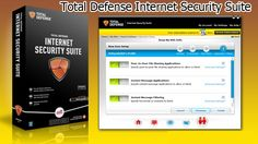 Total Defense Internet Security Suite Keygen Incl Patch Free