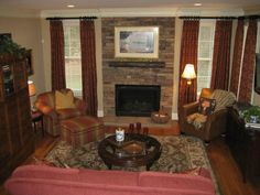Focal Point Designs - interiors and window treatments