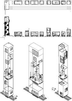 rail road mobile city