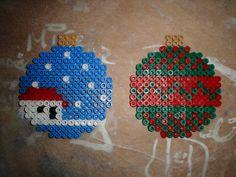 ornaments (square board)