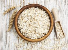 Are Oats Gluten-Free? by @draxe
