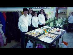 """Proyecto """"Cocina Creativa"""". Lengua. Sexto :: Tareas competenciales"""