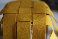 felt crafts | ... Craft Ideas and Projects – CreateForLess » Blog Archive » Felt