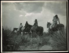 In 1906, American photographer Edward S. Curtis was offered $75,000 to document North American Indians. The benefactor, J.P Morgan, was to receive 25 sets of the completed series of 20 volumes with…