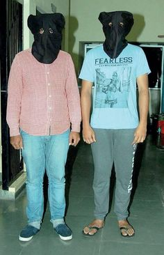 Bengaluru: Robbers say all they wanted was a startup