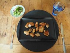 How to prepare and how to cook sweetbreads - even a home cook can achieve the sublime. What to eat with sweetbreads to bring out their flavour best.