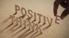 Beware the Negative Power of Positive Thinking / smallbiztrends.com