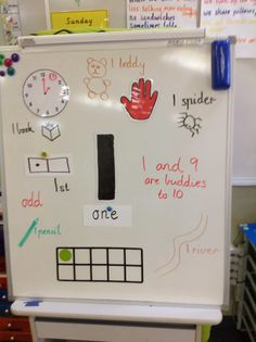 Teaching Maths with Meaning Early Maths Ideas