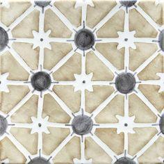 Loggia 6 | Handmade Terracotta Tile