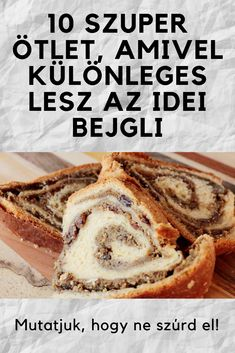 Hungarian Food, Hungarian Recipes, French Toast, Breakfast, Desserts, Caramel, Morning Coffee, Tailgate Desserts, Deserts