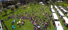¡Viene el festival para entrar en equilibrio! | Artículo de El Tapabocas