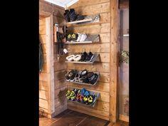 Shoe Rack, Home, House, Shoe Cupboard, Ad Home, Shoe Racks, Homes, Houses, Shoe Storage