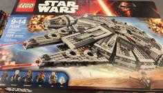 ToyzMag.com » SPOILER – Star Wars Episode 7 : fuites chez LEGO