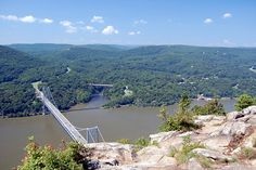 Anthony's Nose - 10 Best Hiking Trails for Kids in Hudson Valley