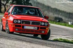 Lancia Delta Integrale EVO II Fiat Uno, Volvo Cars, Lexus Cars, Hatchback Cars, Lancia Delta, Engin, Classic Sports Cars, Rally Car, Car Pictures