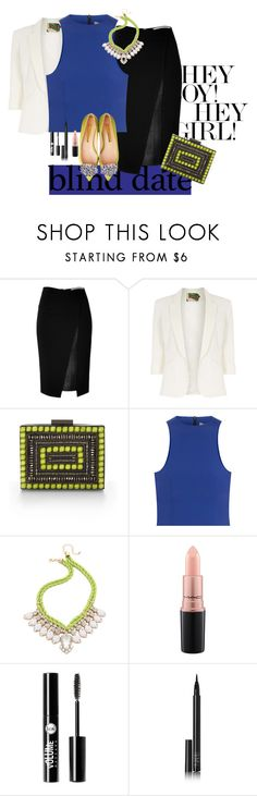 """hey boy"" by claire86-c ❤ liked on Polyvore featuring Roland Mouret, Jolie Moi, BCBGMAXAZRIA, T By Alexander Wang, Adia Kibur, MAC Cosmetics, Charlotte Russe, NARS Cosmetics, contestentry and polyvorefashion"