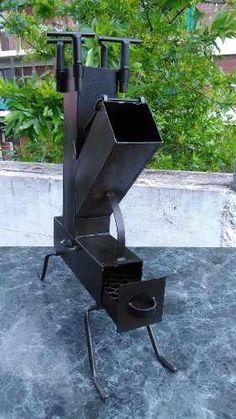 Cocina Rocket - $ 1.090,00