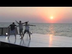 Stand By Me- Choreographed and Performed by Travis Wall, Teddy Forance, Nick Lazzarini at FIRE ISLAND DANCE FESTIVAL 16